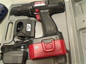"""SOLID BRAND 18V 3/8"""" DRILL,CHARGER"""